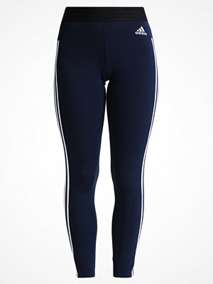 Adidas Performance Tights collegiate navy/white