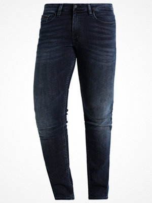 Jeans - Calvin Klein Jeans SKINNY Jeans Skinny Fit nocturnal blu