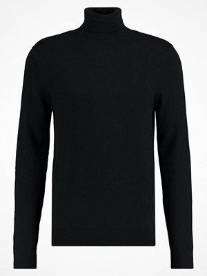 Tröjor & cardigans - Calvin Klein Jeans SAFET Stickad tröja black