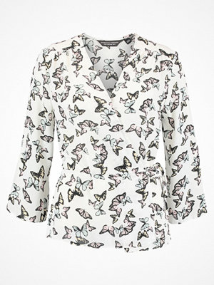 Dorothy Perkins BUTTERFLY WRAP Blus multi bright