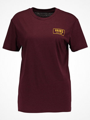 Vans BOOM BOOM Tshirt med tryck port royale