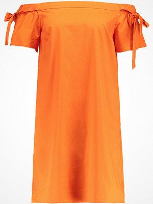 New Look TIE BARDOT Sommarklänning orange