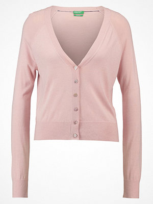 Benetton Kofta light pink