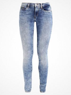 Calvin Klein Jeans MID RISE SKINNY Jeans Skinny Fit acid cloud
