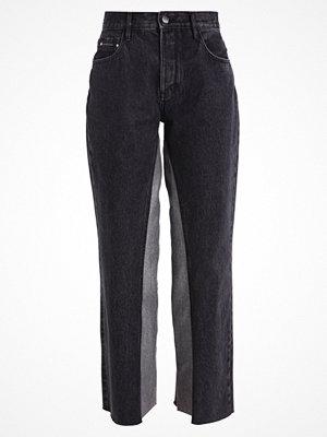 Calvin Klein Jeans Jeans straight leg black stone