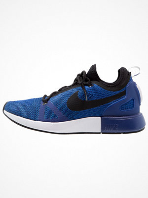 Nike Sportswear DUEL RACER Sneakers deep royal blue/black