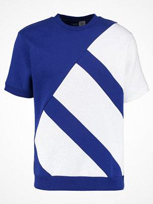 Adidas Originals BOXY Tshirt med tryck mysink