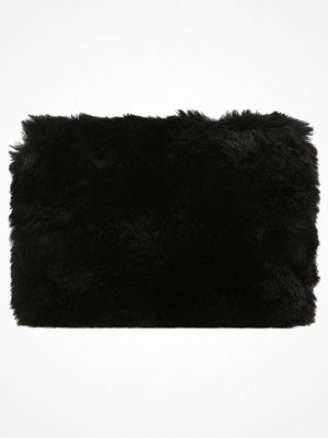 Plånböcker - Topshop TEDDY Plånbok black