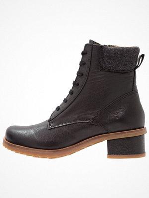 Boots & kängor - El Naturalista KENTIA Snörstövletter black