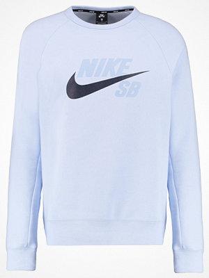 Nike Sb Sweatshirt hydrogen blue/obsidian