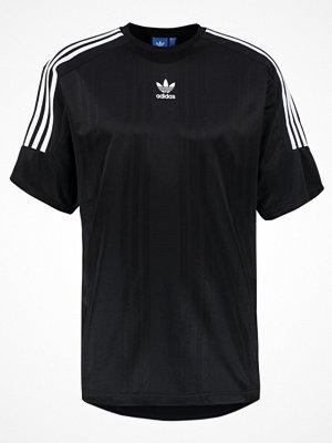 Adidas Originals Tshirt med tryck black/white