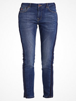 Jeans - Mos Mosh KINSLEY JEANS Jeans slim fit blue denim