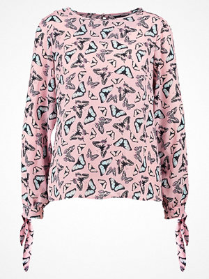 Dorothy Perkins BUTTERFLY Blus peach