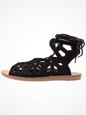 Dorothy Perkins ZEINA Sandaler & sandaletter black