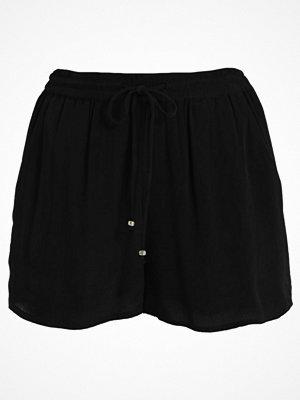 Shorts & kortbyxor - Vero Moda VMZITA Shorts black