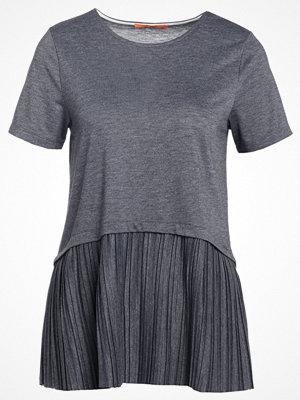 BOSS Orange TIPLISSE Tshirt med tryck medium grey