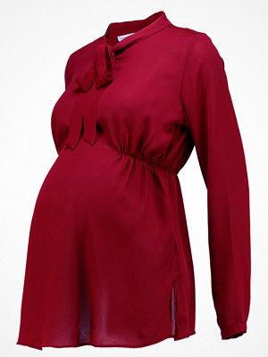 Anna Field MAMA Blus  dark red