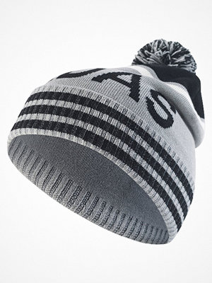 Mössor - Adidas Performance Mössa mid grey/black