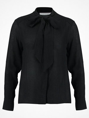 IVY & OAK BOW Skjorta black