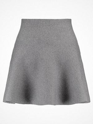 Vero Moda VMFRESNO Alinjekjol medium grey melange
