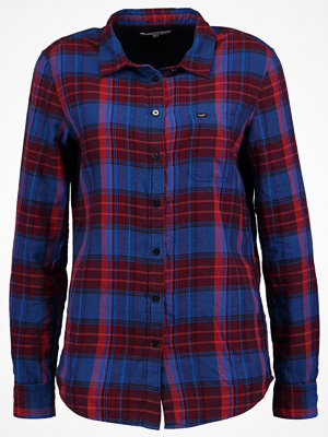 Lee ONE POCKET SHIRT Skjorta rust