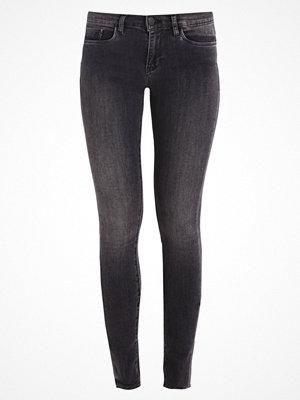 Calvin Klein Jeans MID RISE SKINNY Jeans Skinny Fit roxy grey