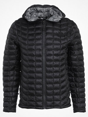 Regnkläder - The North Face THERMOBALL  Outdoorjacka anthracite