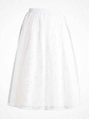 Dorothy Perkins FULL  Alinjekjol white