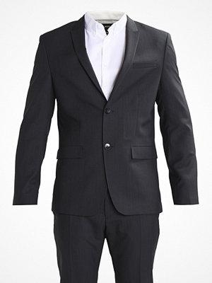 Kavajer & kostymer - Calvin Klein TABALT PARIS MICRO Kostym iron