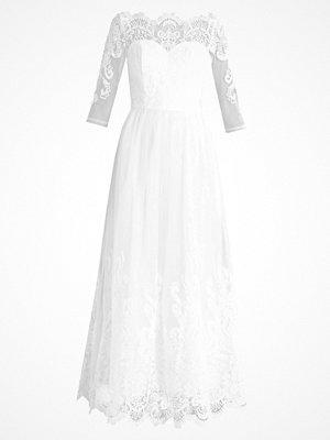 Chi Chi London TAMARA Festklänning white