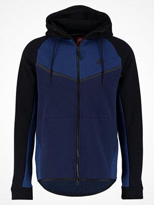 Street & luvtröjor - Nike Sportswear Sweatshirt obsidian heather/black