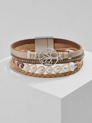 Tamaris MARA  Armband brown