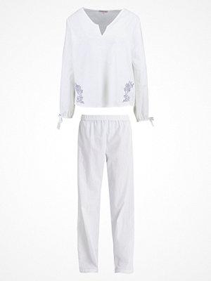 Pyjamas & myskläder - Anna Field Pyjamas white/lilac
