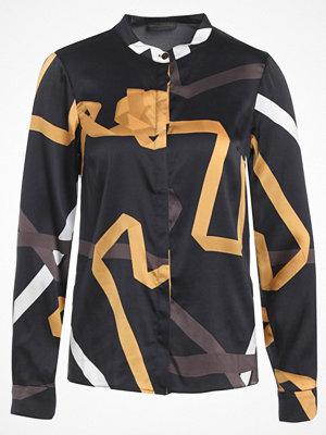Stine Goya PAROL GORDIAN Skjorta black