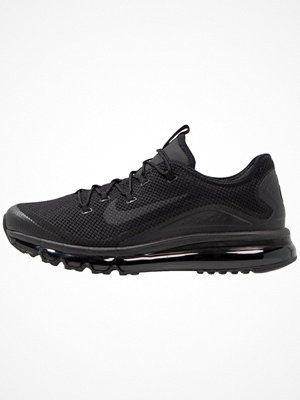 Nike Sportswear AIR MAX MORE Sneakers black