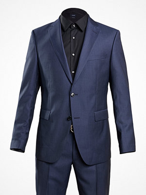 Kavajer & kostymer - Joop! FINCHBRAD Kostym dark blue