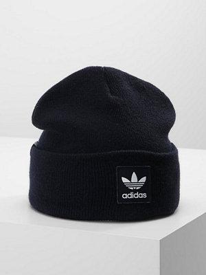 Mössor - Adidas Originals LOGO Mössa legend ink/white
