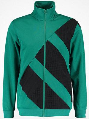Sportjackor - Adidas Originals TRACK Träningsjacka subgreen