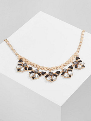 Only ONLMIA STATEMENT Halsband goldcoloured