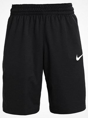 Sportkläder - Nike Performance ESSENTIAL Träningsshorts black