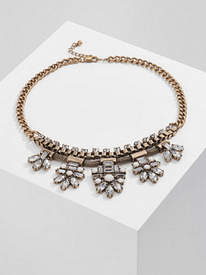 Only ONLMARIA STATEMENT Halsband goldcoloured