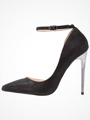 Glamorous Klassiska pumps black