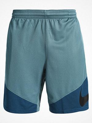 Nike Performance SHORT Träningsshorts iced jade/space blue