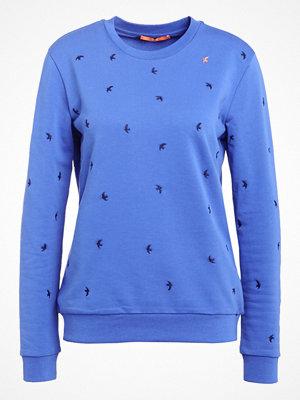 BOSS Orange TABIRDY Sweatshirt medium blue