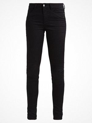 Vero Moda VMHOT SEVEN Jeans Skinny Fit black