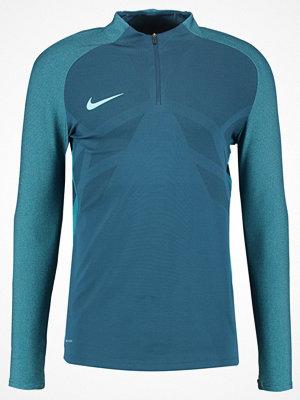Sportkläder - Nike Performance AEROSWIFT STRIKE DRILLL Funktionströja space blue/space blue/light aqua