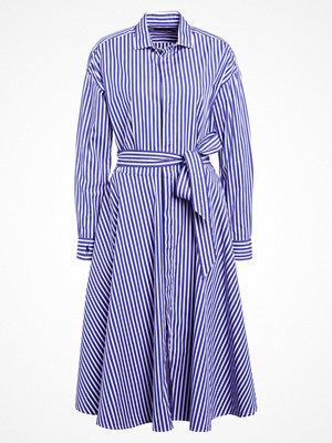 Polo Ralph Lauren Skjortklänning fall blue/white