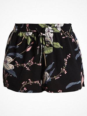 Shorts & kortbyxor - Only ONLNOVA  Shorts black/august