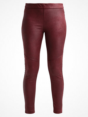 Free People Leggings bordeaux