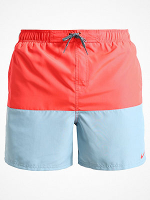 Badkläder - Nike Performance NESS Surfshorts bright crimson